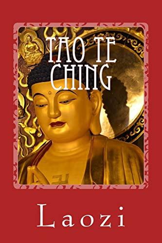 9781543222401: Tao Te Ching