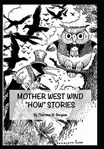 9781543250480: Old Mother West Wind