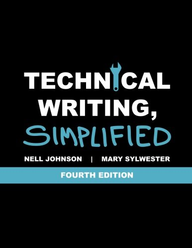 9781543268485: Technical Writing, Simplified
