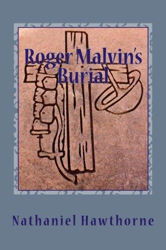 9781543282382: Roger Malvin's Burial