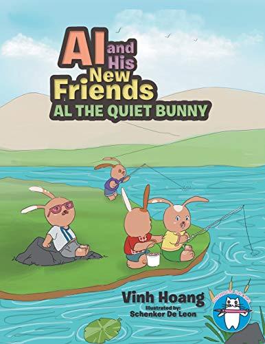 Al and His New Friends: Vinh Hoang