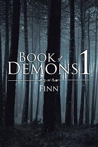 Book of Demons 1: Finn, .