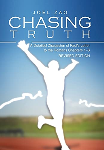 Chasing Truth: Zao, Joel