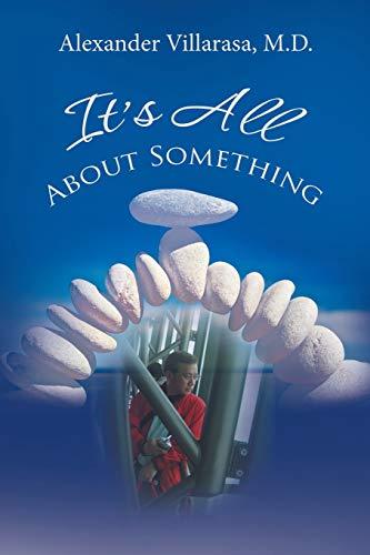 It?s All About Something: Alexander Villarasa