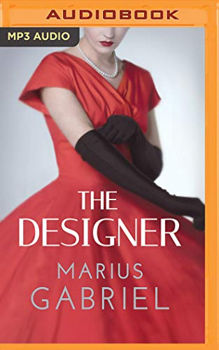 The Designer 9781543601855 Winner of the RNA Historical Romantic Novel of the Year Award. In 1944, newly married Copper Reilly arrives in Paris soon after the libe