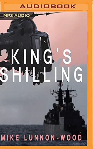 King s Shilling: Mike Lunnon-Wood