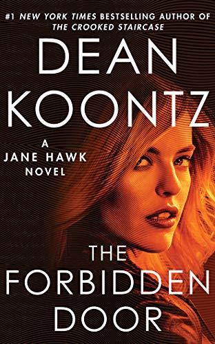 Book Cover: The Forbidden Door