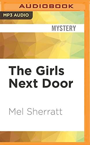 The Girls Next Door (Detective Eden Berrisford): Mel Sherratt