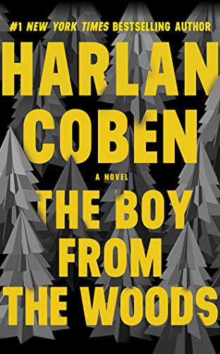 Book Cover: The Boy from the Woods