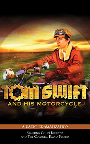 9781543688740: Tom Swift and His Motorcycle