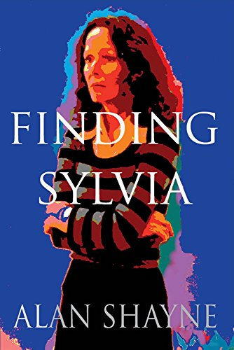 Finding Sylvia (Paperback or Softback)