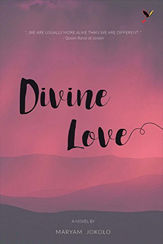 Divine Love: Maryam Jokolo