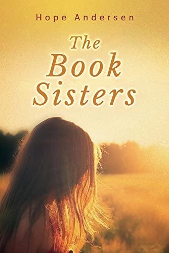 The Book Sisters: Hope Andersen