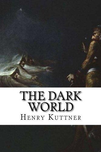 9781544005812: The Dark World: Classic literature