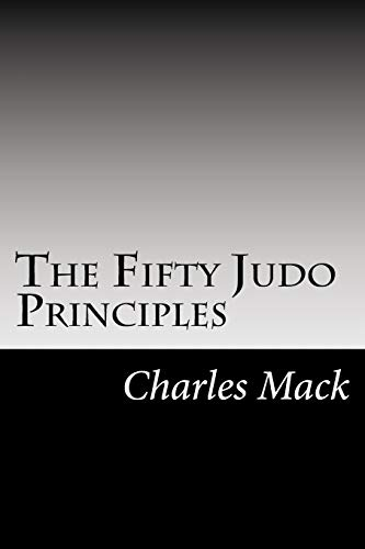 9781544045887: The Fifty Judo Principles