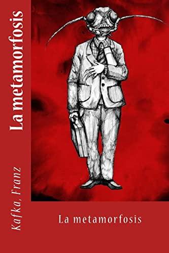 La Metamorfosis: Franz, Kafka