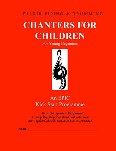 9781544063560: Chanters for Children: EPIC Early Learning Programme