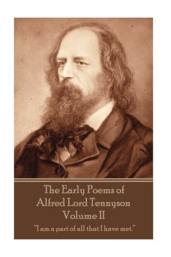 the use of imagery in the poem in memoriam ahh by lord alfred tennyson In memoriam quotes ― alfred tennyson, in memoriam 385 likes like to what i feel is lord of all, and faintly trust the larger hope.