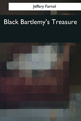 9781544073439: Black Bartlemy's Treasure