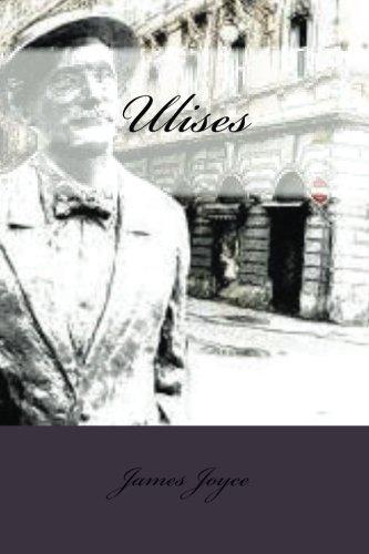9781544081120: Ulises