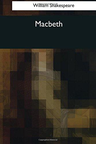 9781544087573: Macbeth