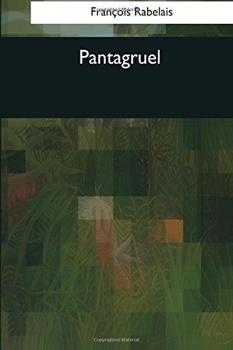 9781544090368: Pantagruel