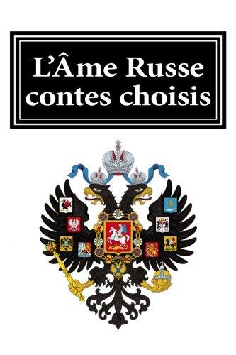 L'Ame Russe: Garchine