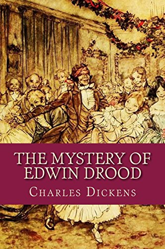 9781544124100: The Mystery of Edwin Drood