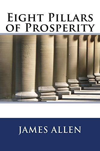 9781544131559: Eight Pillars of Prosperity