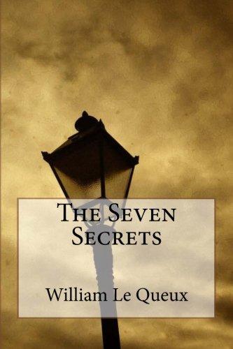 9781544197586: The Seven Secrets