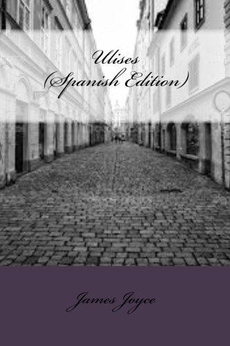 9781544204062: Ulises (Spanish Edition)