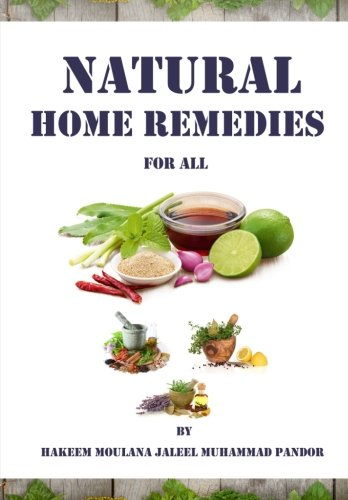 Natural Home Remedies for All: Solution To: Jaleel Muhammad Pandor,