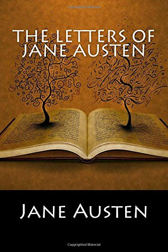 9781544256320: The Letters of Jane Austen