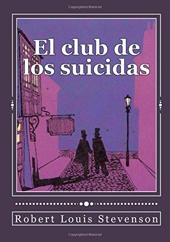 9781544283883: El club de los suicidas