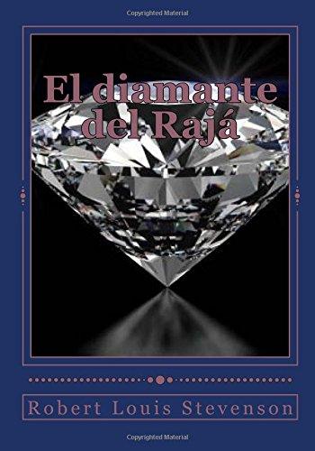 9781544284842: El diamante del Rajá (Spanish Edition)