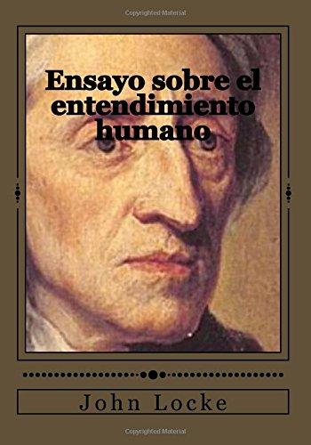 9781544287324: Ensayo sobre el entendimiento humano
