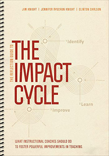 The Reflection Guide to The Impact Cycle: Jim Knight; Jennifer