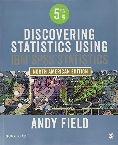 BUNDLE: Field: Discovering Statistics using IBM SPSS Statistics 5e + SPSS 24: Andy Field