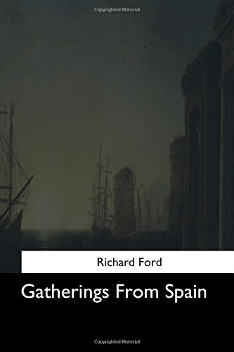 9781544623344: Gatherings From Spain