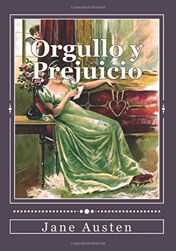 9781544630526: Orgullo y Prejuicio (Spanish Edition)