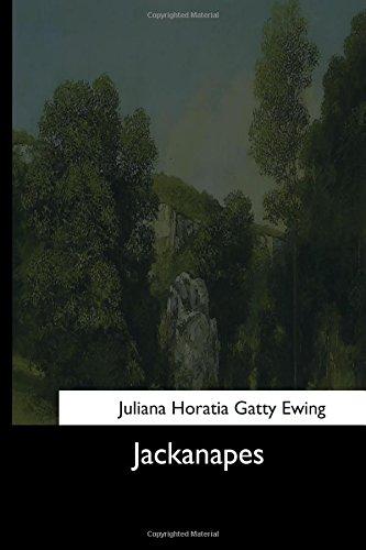 9781544633787: Jackanapes