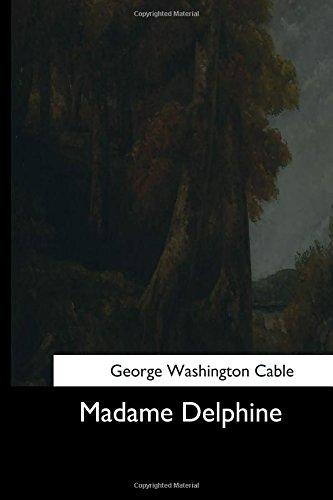 9781544646374: Madame Delphine