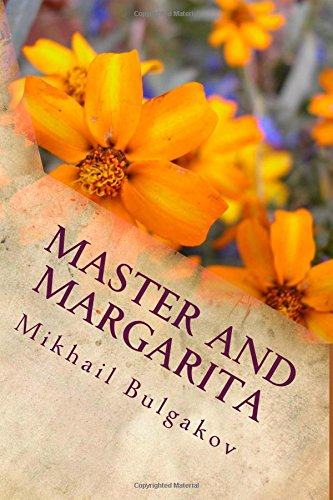 9781544647449: Master and Margarita