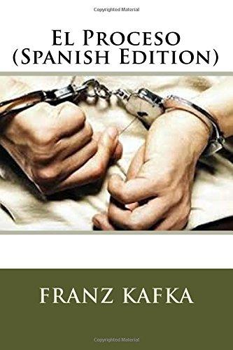 9781544647784: El Proceso (Spanish Edition)
