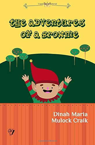 9781544656069: The Adventures of a Brownie
