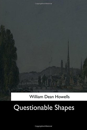 9781544663982: Questionable Shapes