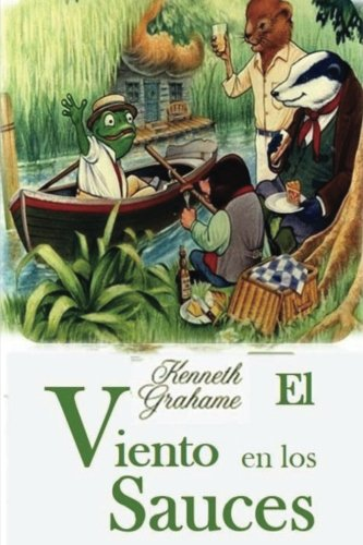 9781544710068: El Viento en los Sauces: (Spanish Edition)