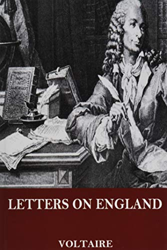 9781544722245: Letters on England