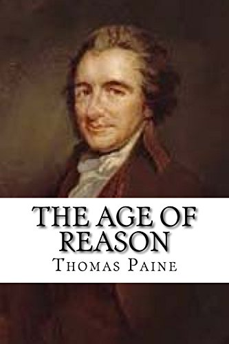 9781544736433: The Age of Reason