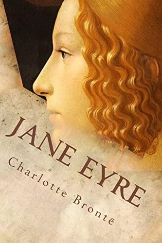 9781544743332: Jane Eyre